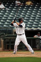 John Hicks - Surprise Saguaros - 2014 Arizona Fall League (Bill Mitchell)