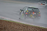 Mark Tranter - MG Tranter Racing Citroen Saxo