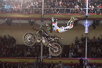 Japanese rider Taka Higashino