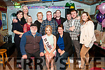 21st Birthday : Julianne McCarthy, Duagh celebrating her 21st birthday with family & friends at Tanker's Bar, Listowel on Saturday night last.