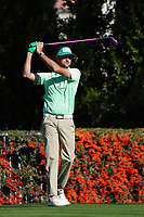 Bubba Watson (USA) In action during the third round of the Waste Management Phoenix Open, TPC Scottsdale, Phoenix, USA. 31/01/2020<br /> Picture: Golffile | Phil INGLIS<br /> <br /> <br /> All photo usage must carry mandatory copyright credit (© Golffile | Phil Inglis)