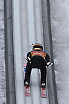 FIS Ski Jumping World Cup - 4 Hills Tournament 2019 in Innsvruck on January 4, 2019;