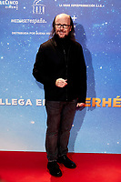 Santiago Segura attends to Super Lopez premiere at Capitol cinema in Madrid, Spain. November 21, 2018. (ALTERPHOTOS/A. Perez Meca) /NortePhoto NORTEPHOTOMEXICO