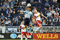 Sporting Kansas City vs New York Red BUlls, March 8, 2015
