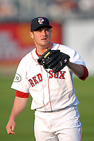 09.04.2011 - MiLB Rochester vs Pawtucket