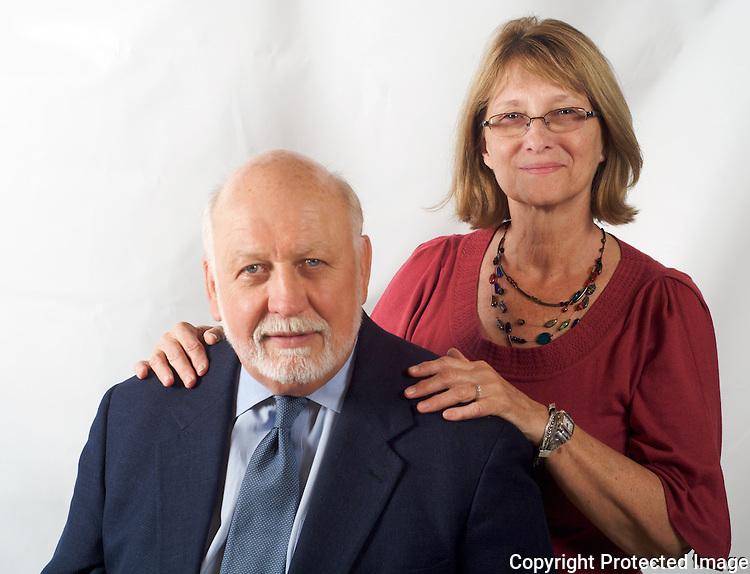 David and Dayna Tomes