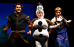 "The Wild Horse Children's Theater performs ""Frozen, Jr."" at the Brewery Arts Center Performance Hall, in Carson City, Nev., on Thursday, Dec. 5, 2019. <br /> Photo by Cathleen Allison"