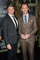 www.acepixs.com<br /> <br /> January 11 2017, New York City<br /> <br /> Neil Patrick Harris (R) and David Burtka attend the 'Lemony Snicket's A Series Of Unfortunate Events' Screening at the AMC Lincoln Square Theater on January 11, 2017 in New York City. <br /> <br /> By Line: Nancy Rivera/ACE Pictures<br /> <br /> <br /> ACE Pictures Inc<br /> Tel: 6467670430<br /> Email: info@acepixs.com<br /> www.acepixs.com