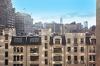 View from 20 East 9th Street