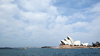 14 SEP 2009 - SYDNEY, AUS - Sydney Opera House (PHOTO (C) NIGEL FARROW)