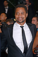 "Cuba Gooding Jr. attending the ""Cosmopolis"" Premiere during the 65th annual International Cannes Film Festival in Cannes, France, 25.05.2012...Credit: Timm/face to face /MediaPunch Inc. ***FOR USA ONLY***"