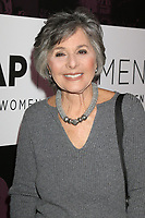 LOS ANGELES - NOV 1:  Barbara Boxer at the Power Women Summit - Thursday at the InterContinental Los Angeles Hotel on November 1, 2018 in Los Angeles, CA