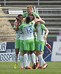 20180408 RLN VFB Oldenburg vs VFL Wolfsburg U23