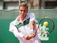The Hague, Netherlands, 26 July, 2016, Tennis,  The Hague Open , Scott  Griekspoor (NED)<br /> Photo: Henk Koster/tennisimages.com