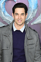 "Adam Garcia<br /> arriving for the ""Frozen 2"" premiere at the BFI South Bank, London.<br /> <br /> ©Ash Knotek  D3537 17/11/2019"