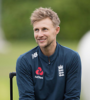 Joe Root (England) during a Training Session at Edgbaston Stadium on 10th July 2019