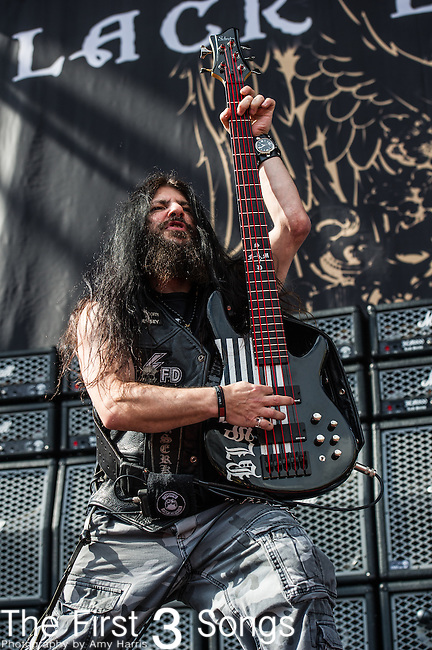 Black Label Society - John DeServio