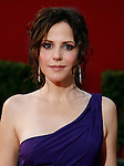 LOS ANGELES, CA. - September 20: Mary-Louise Parker arrives at the 61st Primetime Emmy Awards held at the Nokia Theatre on September 20, 2009 in Los Angeles, California.