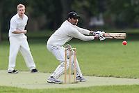 Victoria Park Community Cricket League 21-05-12