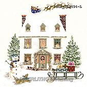 Isabella, CHRISTMAS SYMBOLS, WEIHNACHTEN SYMBOLE, NAVIDAD SÍMBOLOS, paintings+++++,ITKE512494-L,#xx#