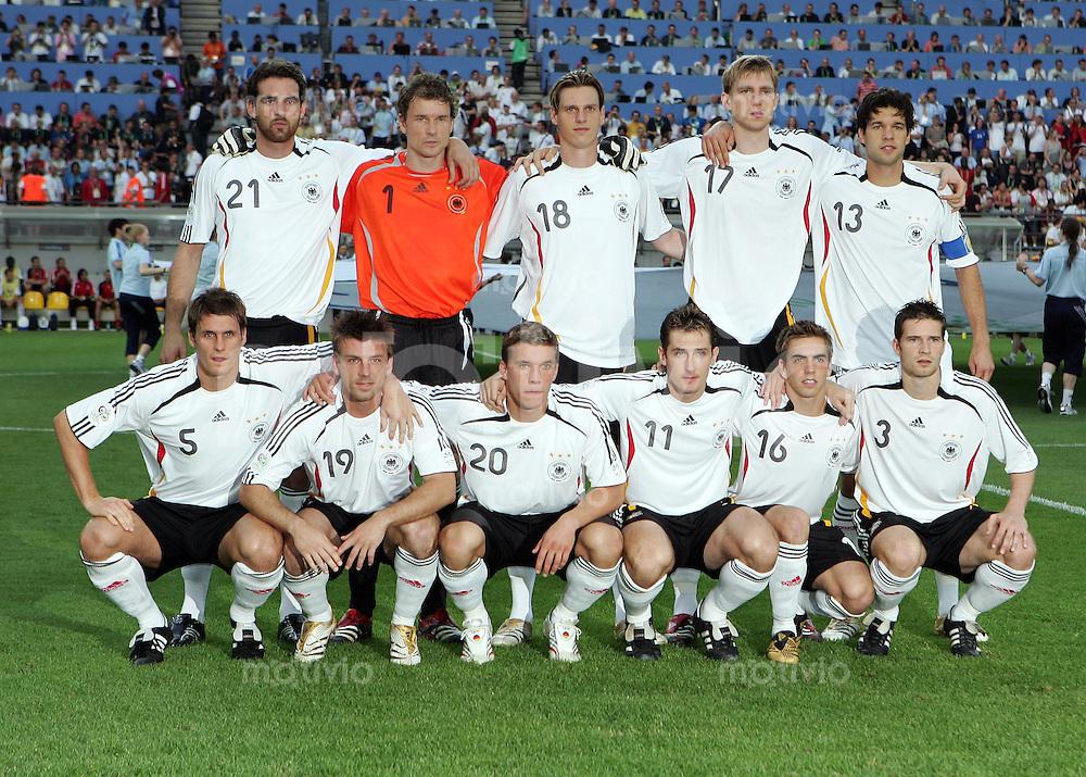 Fussball Wm 2006 Deutschland Italien Sportfotos By Motivio