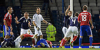 08/09/ 10 Scotland v Liechtenstein