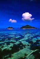 Yanuya Island, near Tokoriki Island Resort, Mamanucas, Republic of Fiji