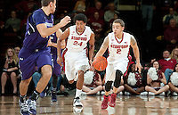 111413 Stanford vs Northwestern