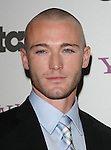 Jake McLaughlin at The 13th Annual Hollywood Awards Gala held at The Beverly Hilton Hotel in Beverly Hills, California on October 26,2009                                                                   Copyright 2009 DVS / RockinExposures