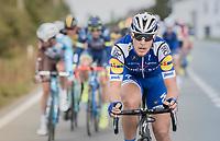 Matteo Trentin (ITA/Quick-Step Floors) <br /> <br /> Binche-Chimay-Binche 2017 (BEL) 197km<br /> 'Mémorial Frank Vandenbroucke'