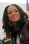 Alicia Keys.Hollywood.20 November 2007.Photo by Nina Prommer/Milestone Photo