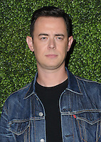 10 August 2016 - West Hollywood, California. Colin Hanks. 2016 CBS, CW, Showtime Summer TCA Party held at Pacific Design Center. Photo Credit: Birdie Thompson/AdMedia