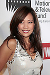 Carrie Ann Inaba at 'A Fine Romance' at Sony Studios, Los Angeles, California..Photo by Nina Prommer/Milestone Photo