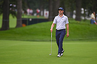Justin Thomas (USA) approaches the green on 3 during Rd3 of the 2019 BMW Championship, Medinah Golf Club, Chicago, Illinois, USA. 8/17/2019.<br /> Picture Ken Murray / Golffile.ie<br /> <br /> All photo usage must carry mandatory copyright credit (© Golffile   Ken Murray)