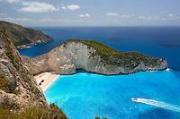 Greece (Zakynthos)