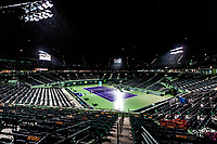 AMBIENCE<br /> <br /> MIAMI OPEN, CRANDON PARK, KEY BISCAYNE, FLORIDA, USA<br /> <br /> &copy; TENNIS PHOTO NETWORK
