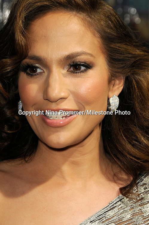US actress/cast member Jennifer Lopez arrives at the USA/LA premiere of CBS Films' 'The Back-Up Plan' held at the Regency Village Theatre in Westwood in Los Angeles on April 21, 2010. The movie is a comedy that explores dating, love, marriage and family in reverse.