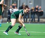 ALMERE - Hockey - Overgangsklasse competitie dames ALMERE- ROTTERDAM (0-0) .  Lisa van Baaren (R'dam) COPYRIGHT KOEN SUYK