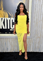 "LOS ANGELES, USA. August 06, 2019: Tami Roman at the premiere of ""The Kitchen"" at the TCL Chinese Theatre.<br /> Picture: Paul Smith/Featureflash"