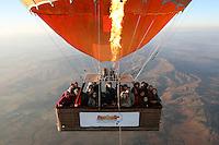 20130825 August 25 Hot Air Balloon Gold Coast
