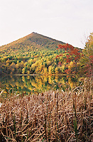 Photo of Mountain Lake in Virginia