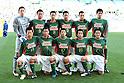 Aomori Yamada team group line-up,.JANUARY 3, 2012 - Football / Soccer :.Aomori Yamada team group shot (Top row - L to R) , , , , , , (Bottom row - L to R) , , ,  and  before the 90th All Japan High School Soccer Tournament third round match between Oita 1-0 Aomori Yamada at Saitama Stadium 2002 in Saitama, Japan. (Photo by Hiroyuki Sato/AFLO)