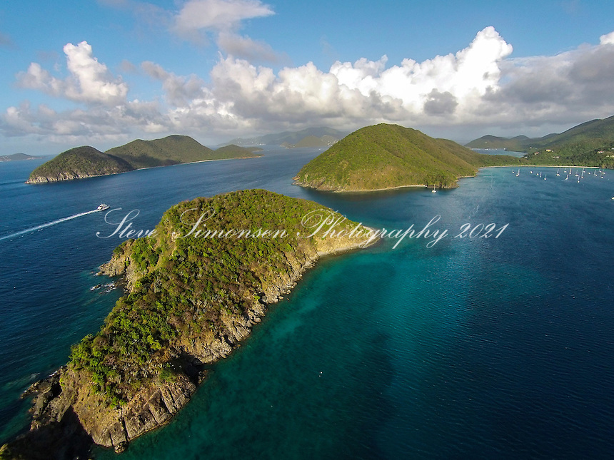 The Virgin Islands Images