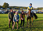 7th New Jersey Hunt Cup Timber Stakes - Two's Company