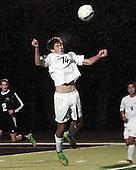 Auburn Hills Avondale at Bloomfield Hills, Boys Varsity Soccer, 10/6/14