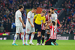 Partido de la Liga española<br /> Ath. Club VS At. Madrid<br /> aduriz<br /> PHOTOCALL3000