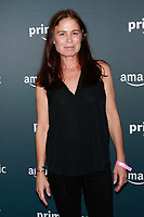 NEW YORK, NY - JULY 10: Maura Tierney at Amazon's Prime Day Concert at Hammerstein Ballroom  on July 10, 2019 in New York City.<br /> CAP/MPI/DC<br /> ©DC/MPI/Capital Pictures