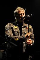 LONDON, ENGLAND - SEPTEMBER 8: Jon Stevens performing at Shepherd's Bush Empire on September 8, 2017 in London, England.<br /> CAP/MAR<br /> &copy;MAR/Capital Pictures
