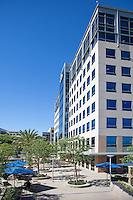 Business Park Buildings in Aliso Viejo California