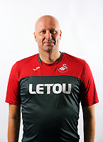 Pictured: Manager Cameron Toshack<br />